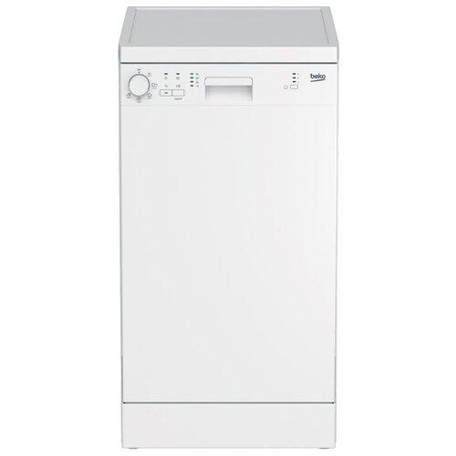 Посудомоечная машина Beko DFS 05012 W beko dfs 25w11 w белый