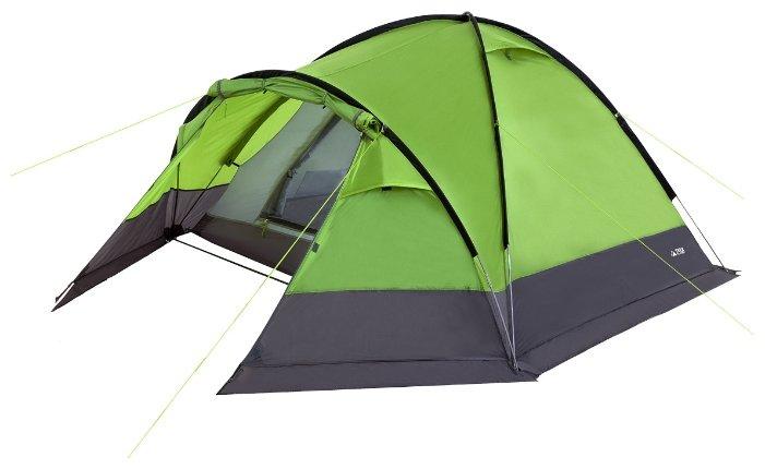 Пятиместная надувная палатка Moose 2050L