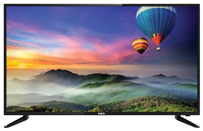 Телевизор BBK 40LEX-5056/FT2C