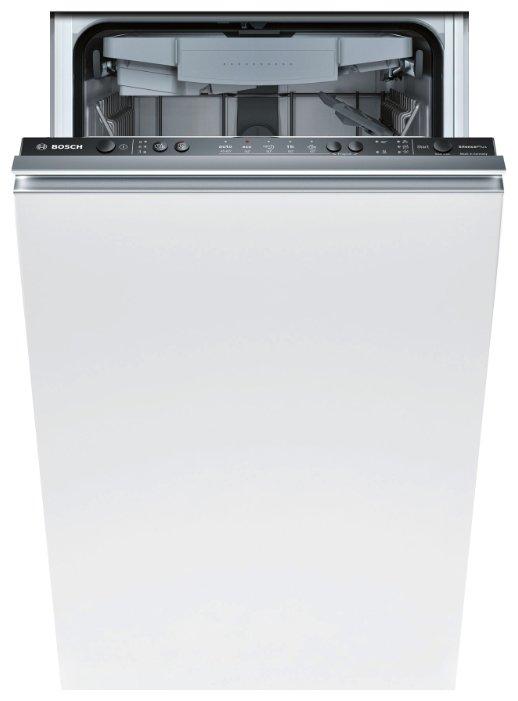 Bosch Посудомоечная машина Bosch Serie 2 SPV25FX30R