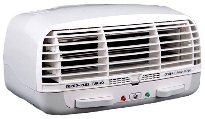 Очиститель воздуха Экология-Плюс Супер-Плюс-Турбо (2009)