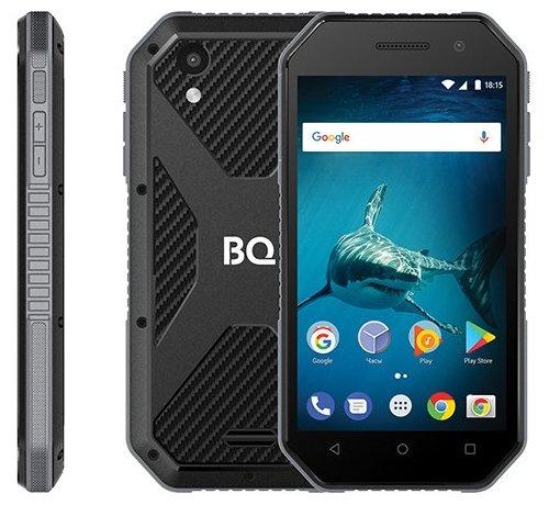 Смартфон BQ BQ-4077 Shark Mini