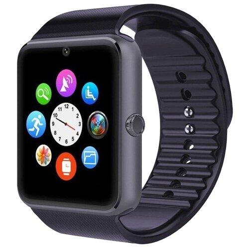 Часы ZDK GT08 черный часы zdk v18