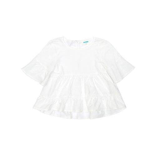 Блузка Acoola размер 98, белыйРубашки и блузы<br>