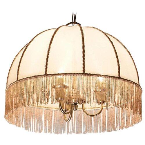 Светильник Citilux Базель CL407151, E14, 300 Вт потолочный светильник citilux cl118181 e14 60 вт