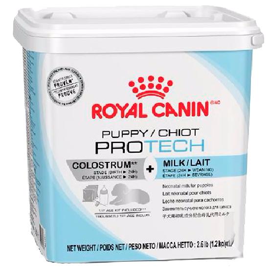 Корм для щенков Royal Canin Pro Tech