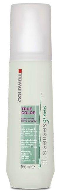 Goldwell DUALSENSES GREEN Спрей-кондиционер для природного ухода за окрашенными волосами