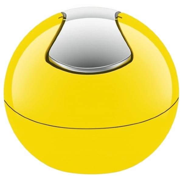 Ведро Spirella Bowl Shiny 1 л.