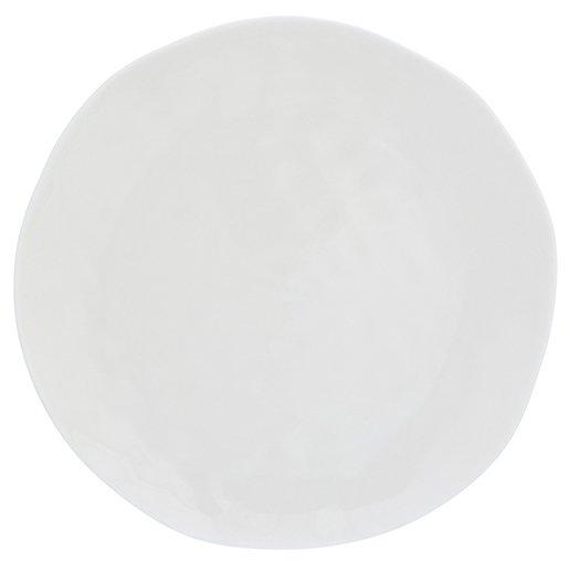 Elan gallery Тарелка для закуски Бежевая 21,5 см