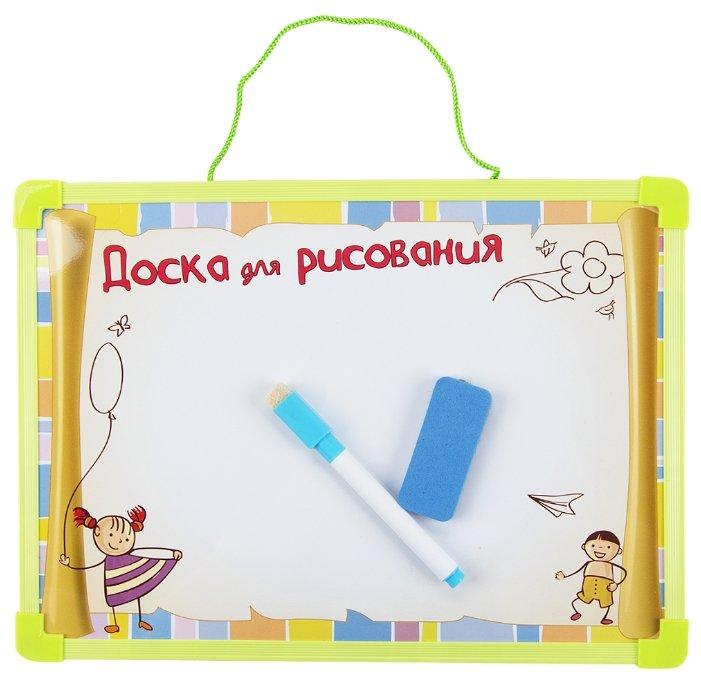 Доска для рисования детская Donkey Toys магнитная (DTR9112-2C3)