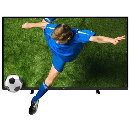 """Телевизор VEKTA LD-50SF6015BT 49.5"""" (2018) черный"""