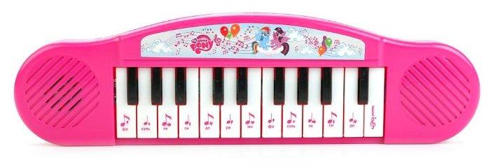 Умка пианино My Little Pony B1371790-R2