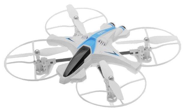 Квадрокоптер Syma X14 белый фото 1