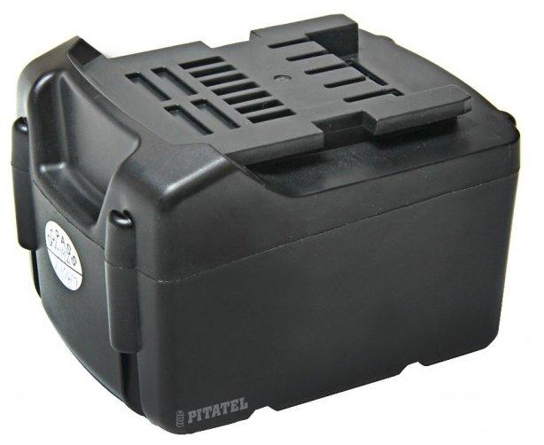 Аккумуляторный блок Pitatel TSB-154-MET14C-30L 14.4 В 3 А·ч