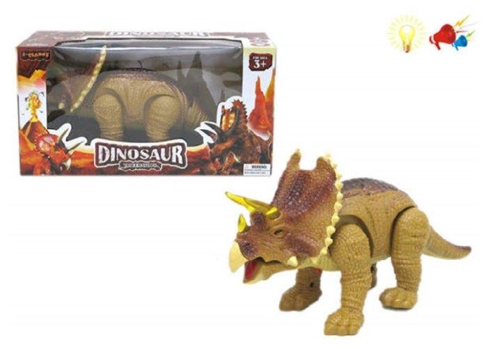 Робот TONG DE Динозавр 138-2