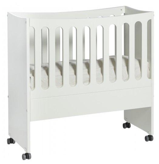 Колыбель Manis-h Smart crib