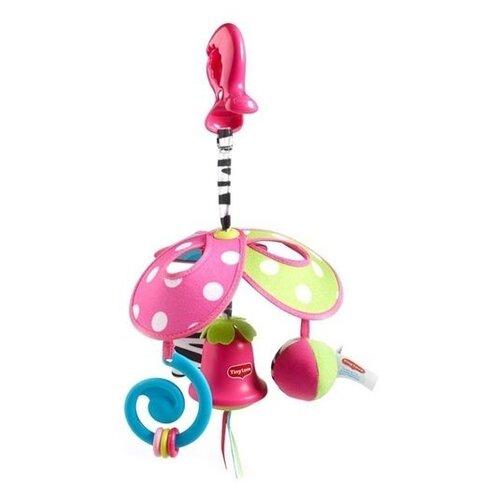 Купить Подвесная игрушка Tiny Love Моя принцесса (1109900458) розовый/голубой, Подвески