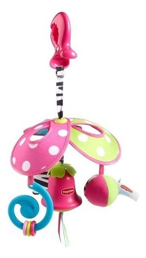 Подвесная игрушка Tiny Love Моя принцесса (1109900458)