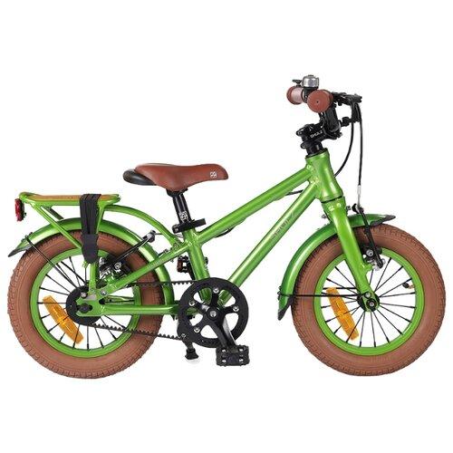 Купить со скидкой Детский велосипед SHULZ Bubble 12