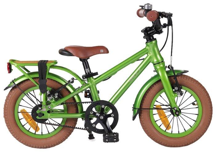 Детский велосипед SHULZ Bubble 12