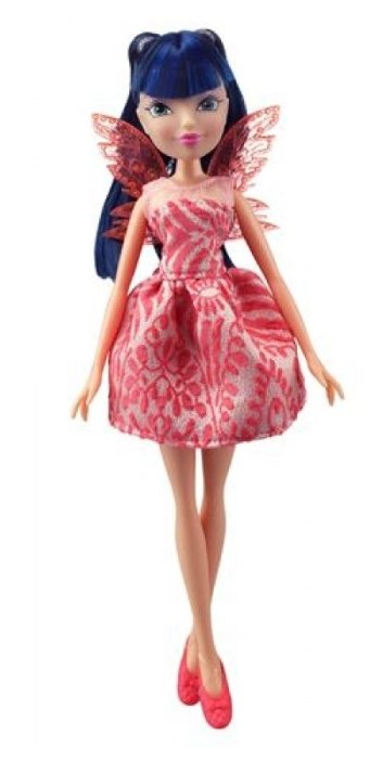 Кукла WINX CLUB Winx IW01201500_Musa Мисс Винкс Муза