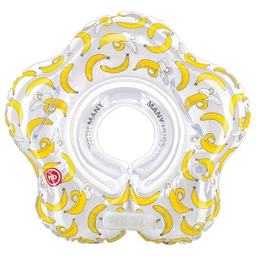 Круг на шею Happy Baby 121005 BananaКруги на шею<br>