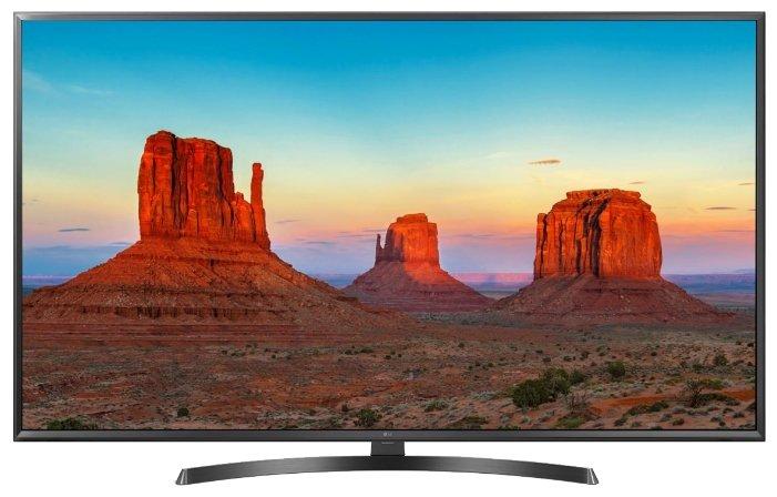 LG Телевизор LG 43UK6450