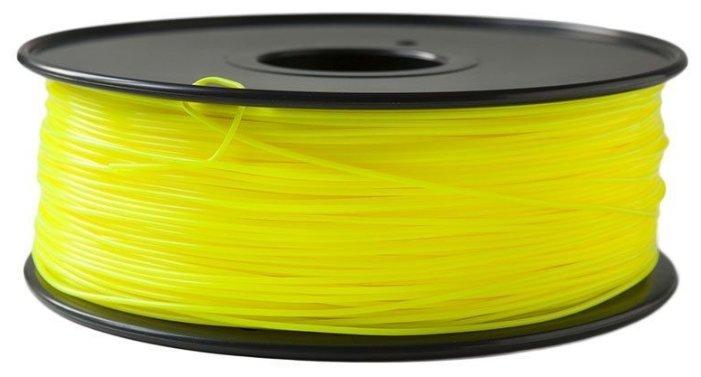 ABS пруток XYZPrinting 1.75 мм неоновый жёлтый