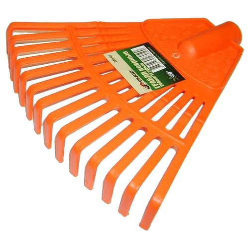 Грабли веерные SKRAB 28050 (14 зубцов) без черенка