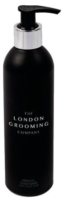 The London Grooming Company Кондиционер для бороды Argan Oil Beard