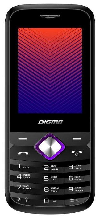 Телефон DIGMA LINX A242 2G — купить по выгодной цене на Яндекс.Маркете