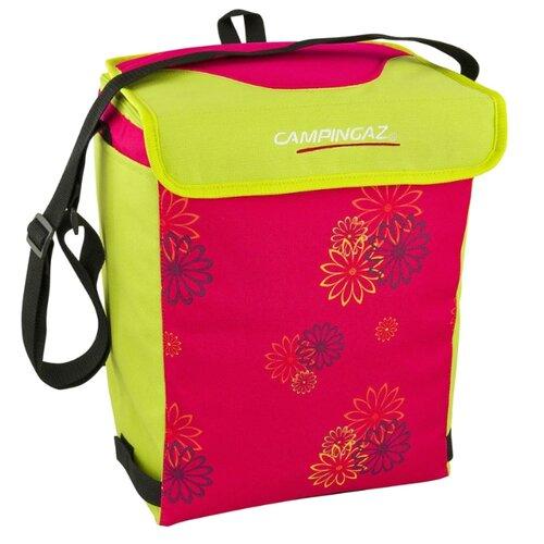 Campingaz Сумка изотермическая Pink Daysy MiniMaxi желтый/красный 19 л
