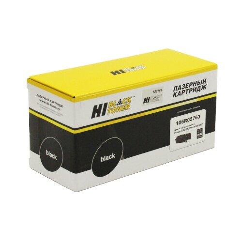 Фото - Картридж Hi-Black HB-106R02763, совместимый картридж hi black hb tk 5240m совместимый