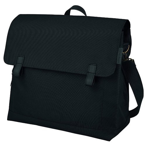 Купить Сумка Bebe confort Modern Bag Black raven, Сумки для мам