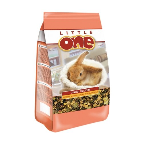Корм для кроликов Little One Junior Rabbits 400 г
