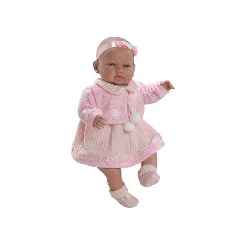 Купить Пупс Munecas Berbesa Sara, 50 см, 5201, Куклы и пупсы