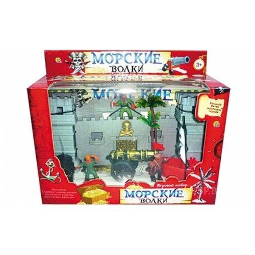 Купить Игровой набор Рыжий кот Морские волки-2 И-7967, Игровые наборы и фигурки