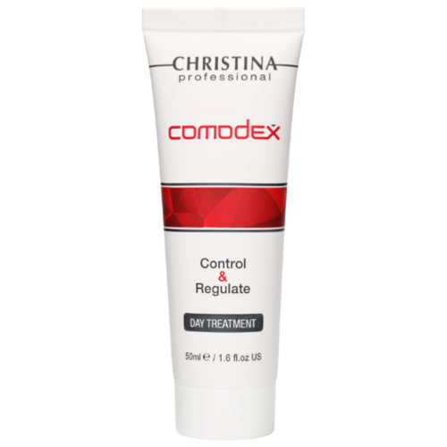 Christina Дневная регулирующая сыворотка-контроль Comodex Control & Regulate Day Treatmen, 50 мл недорого