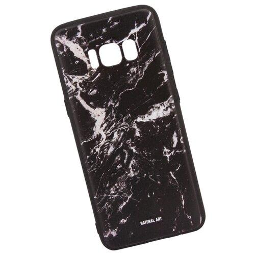 Чехол WK WK06 для Samsung Galaxy S8 черный