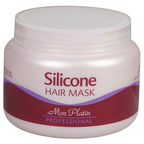 цена на Mon Platin Professional Силиконовая маска для волос, 500 мл