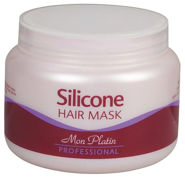 Mon Platin Professional Силиконовая маска для волос