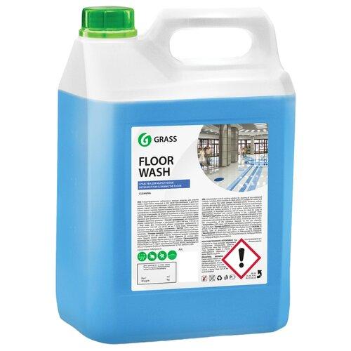 GraSS Средство для мытья полов Floor wash 5.1 кг