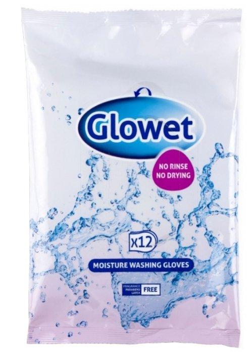 Рукавица для мытья CV Medica Glowet, 27х15 см (412)