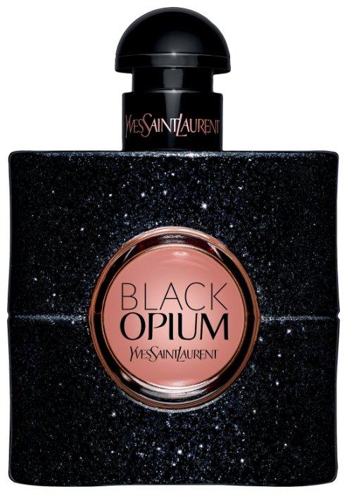 Парфюмерная вода Yves Saint Laurent Black Opium