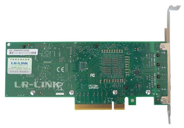 Сетевая карта LR-LINK LREC9801BT