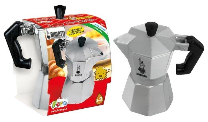 Кофеварка Faro Bialetti 2734