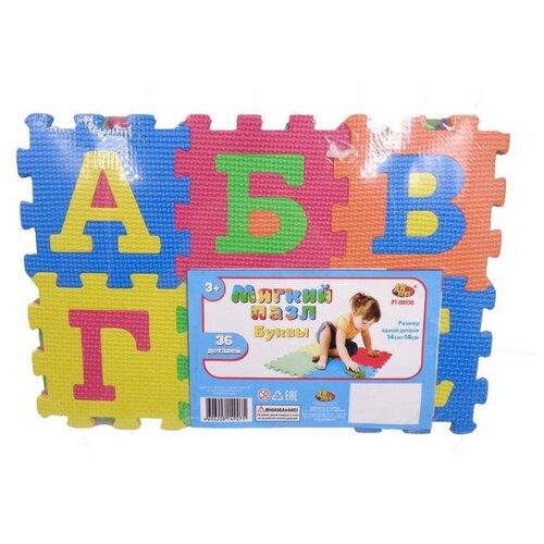 Коврик-пазл ABtoys Изучаем буквы (PT-00930)Игровые коврики<br>