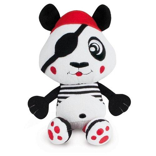 Купить Подвесная игрушка Canpol Babies Пираты (68/035) Панда белый, Подвески