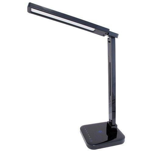 Настольная лампа Lucia Smart Qi L900 чернаяНастольные лампы и светильники<br>