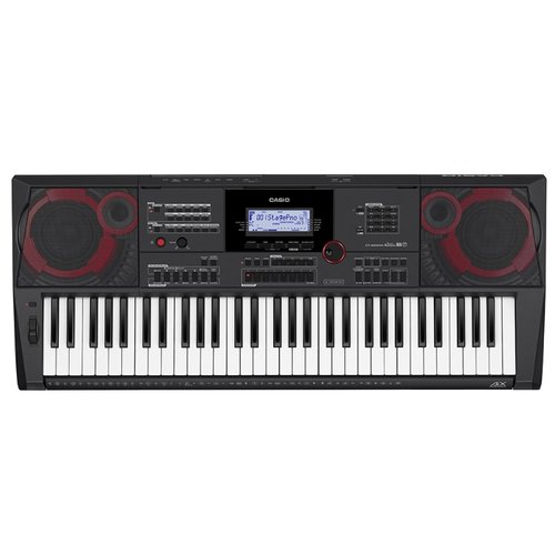 Синтезатор CASIO CT-X5000 темно-серый